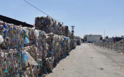 Basın Açıklaması: Çöp İthalatına Karşı, Doğanın Yanındayız